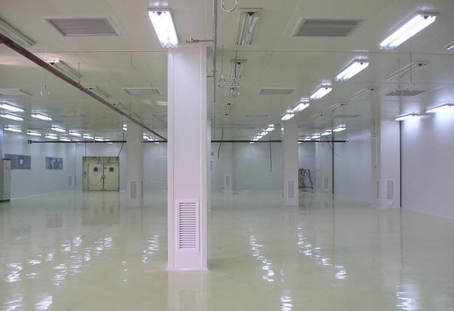 了解一下固化地坪含水量高的處理方法!