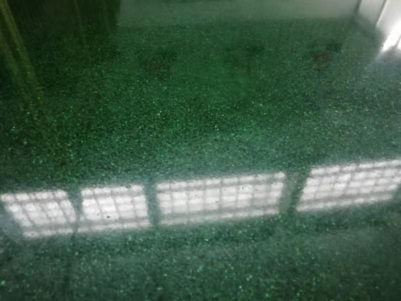 固化地坪工程